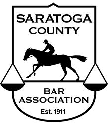 The Saratoga County Bar Association